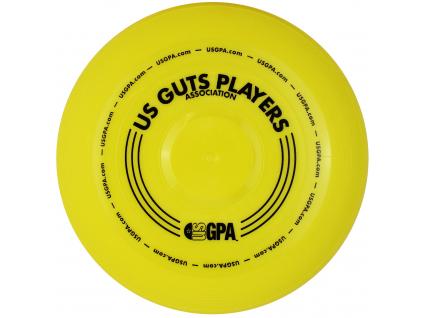 2897 guts frisbee