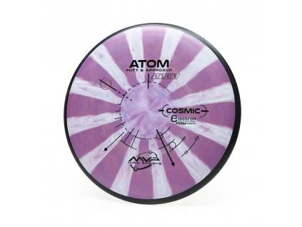 Atom Cosmic Electron Firm (1)
