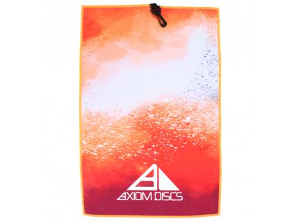 Axiom DyeSublimate Towel
