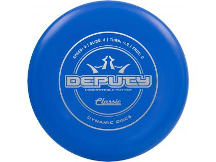 Deputy Classic (3)