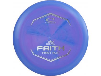 Sense Faith First Run Purple