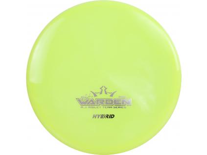 TS1 Hybrid Warden Yellow
