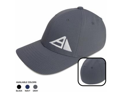 Axiom 6587 Hydro Grid GraySwatch1K 550x550