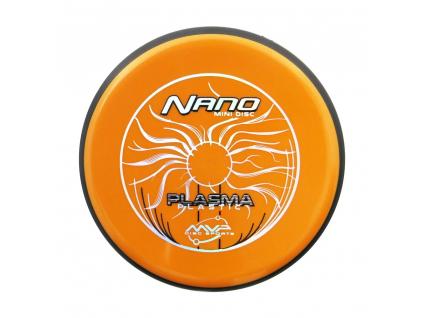 nano plasma brozne