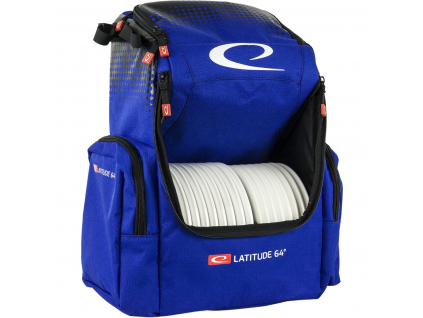 791 core pro backpack modry