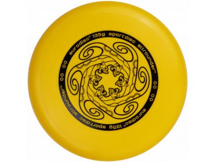 Frisbeach yellow