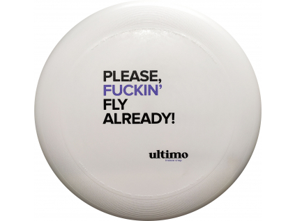 please fly organic 175g