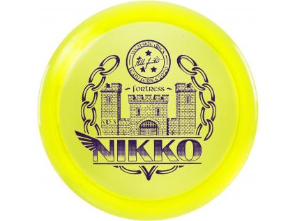 2825 fortress vip x nikko locastro team series 2020