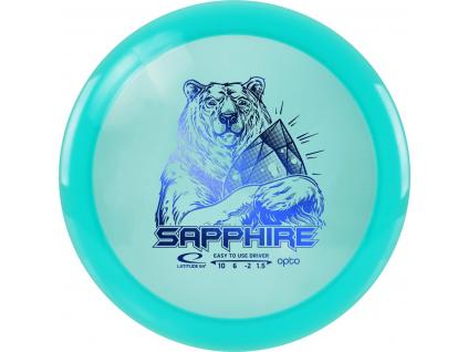 2591 sapphire opto line