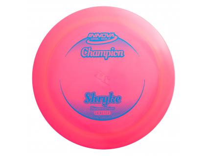 Shryke Champion