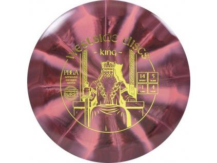 1967 king tournament