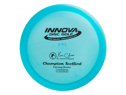Innova Champion Teebird Blue