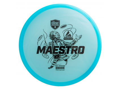 3053 maestro active premium