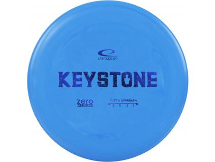 Keystone Medium blue