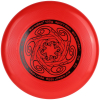 frisbeach red