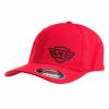 Simon Lizotte Hat Red WBG