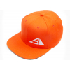 SnapbackFlatbill orange 700x500