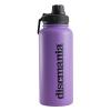 artic flask purple