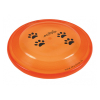 2060 dog activity disc 19 cm oranzovy