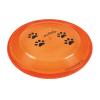 2057 dog activity disc 23 cm oranzovy
