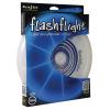 4994 svitici frisbee flashflight modry