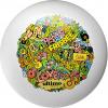 5147 peace frisbee organic 175g