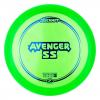1139 avenger ss z line