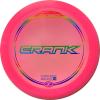 crank pink