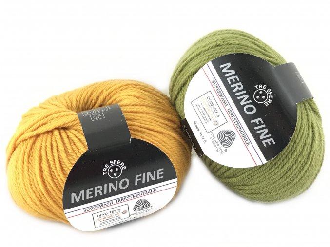 Merino Fine