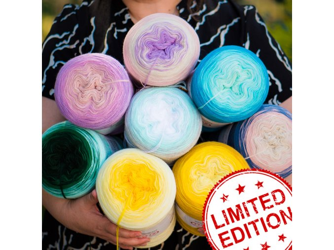 Muffin Limited Edition - 2000 m / 430 g