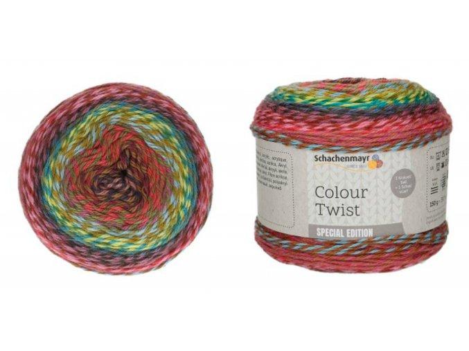 Colour Twist 00085 B