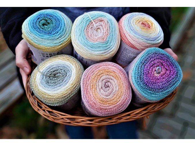 Circle of Colour - 430 m / 100 g