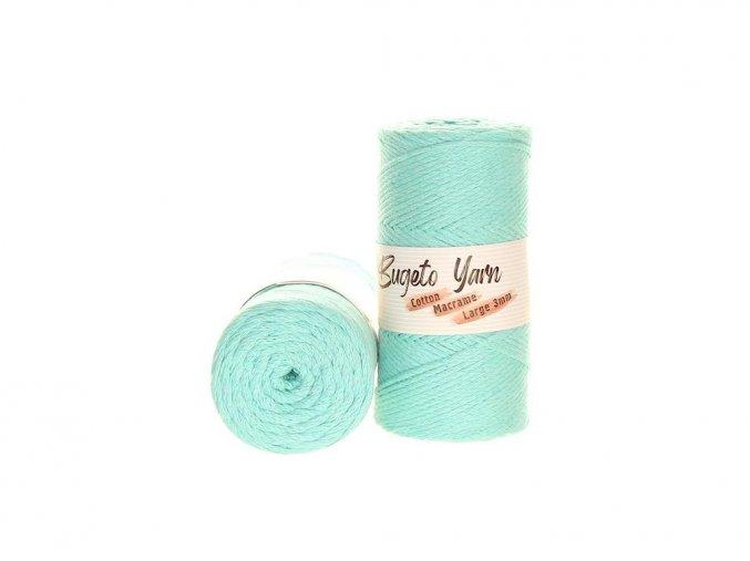 Cotton macrame large 3mm 405