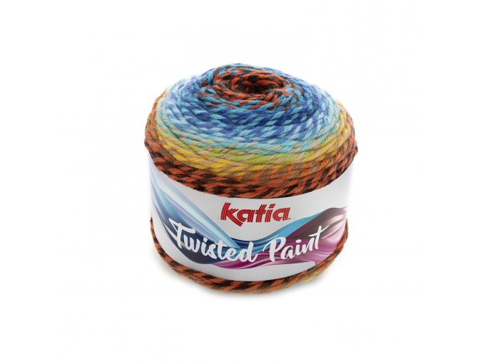 Twisted Paint 156 A