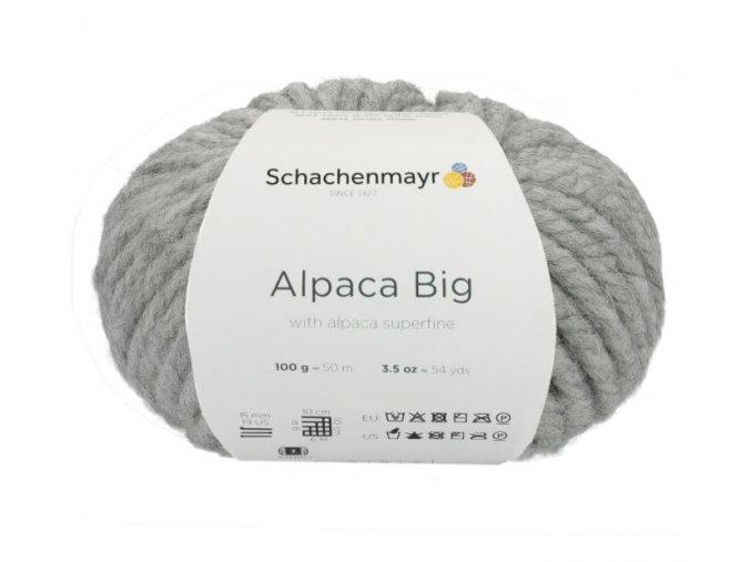 Alpaca Big 090
