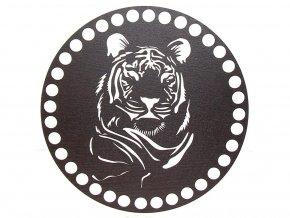 viko tygr wenge 15cm