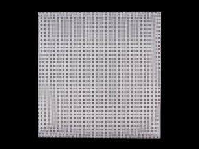 Plastová kanava 37x41,5
