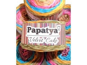 Papatya Velvet Cake - 150 m / 150 g