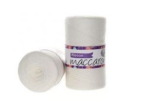 Maccaroni ribbon R702 bone