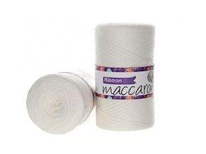 Maccaroni ribbon R702 bone