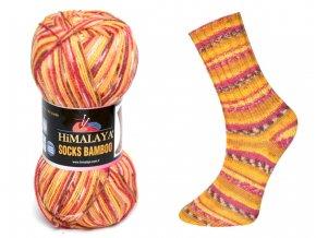 Socks Bamboo A