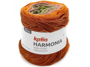 HARMONIA 205