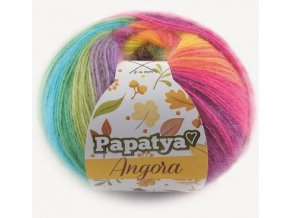 Papatya Angora 37