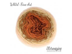 Whirl Fine Art 655 Dadaism