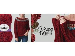 vega tweed diger