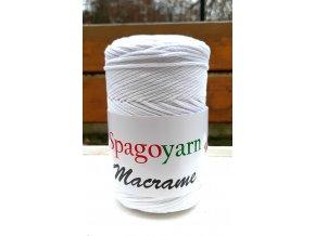 SPAGOYARN MACRAME 009