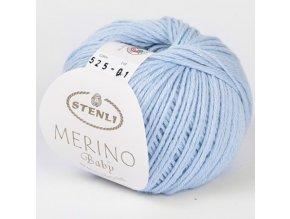 MERINO BABY 525
