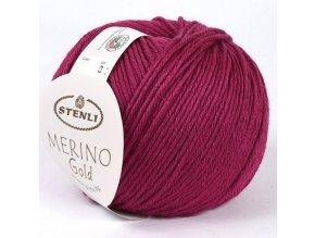 Merino Gold 36 11 1