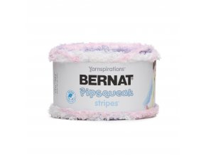 Bernat Pipsqueak Stripes 60007 Cotton Candy A