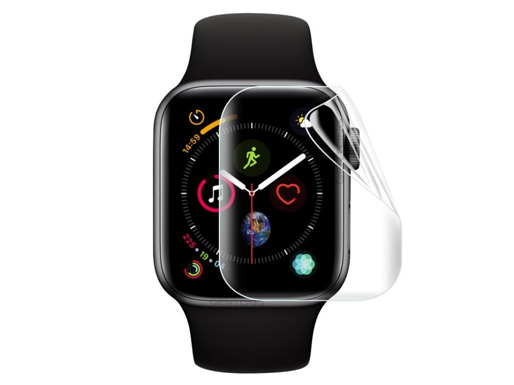 3762 apple watch 5 44mm hydrogelova folie